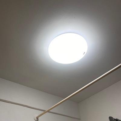 Iluminación LED en Baño