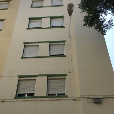 Intervenciones en rehabilitación de edificios
