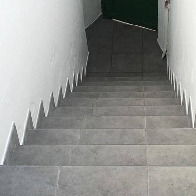 Peldañeado Escalera