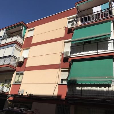Edificio Comunidad de propietarios