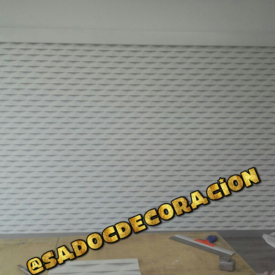 Papel decorativo