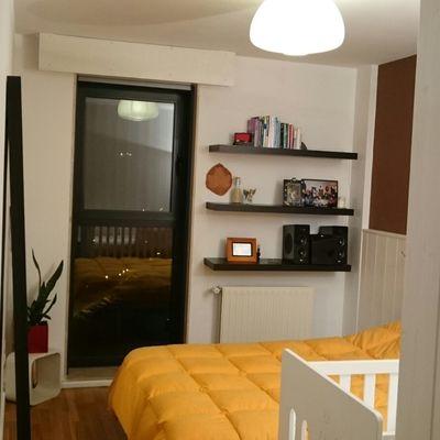 Insonorización de habitación en Santiago de Compostela