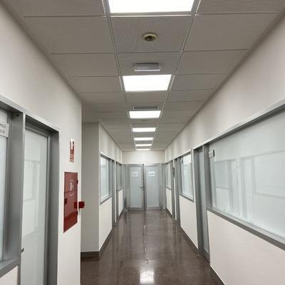CONSTRUCCIÓN DE DOS QUIRÓFANOS DE OFTALMOLOGÍA, CREACIÓN DE OFICINAS Y ARCHIVO PARA HOSPITAL SON LLATZER