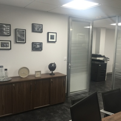 Reforma despacho