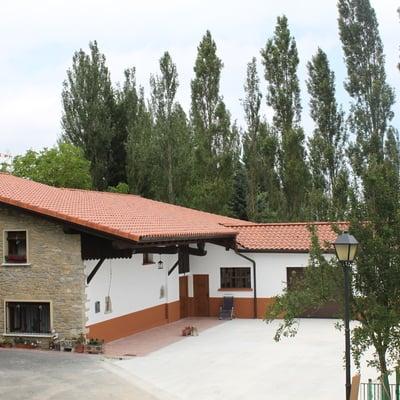 Rehabilitación de tejado y fachada
