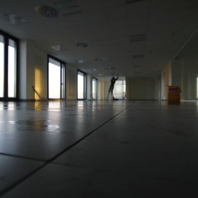 Reforma oficina centro de Negocios