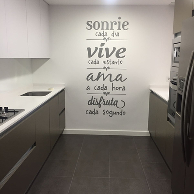 Cocina Sierra de Madrid