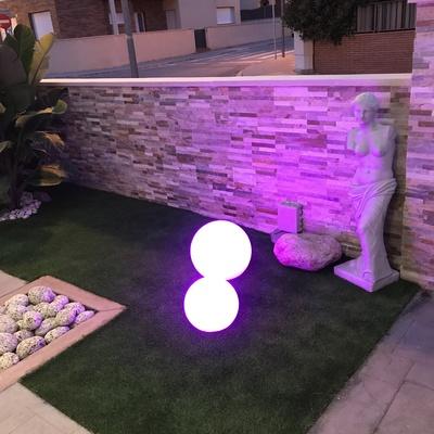 Diseño e incorporacion iluminacion led