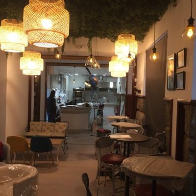 Restaurante El Rincón de Bertin Osborne