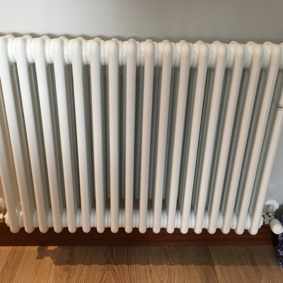 radiadores Isarp