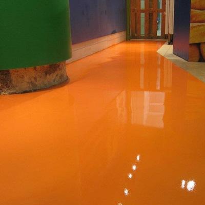 Resina Cuarzo color