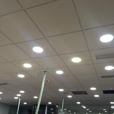 iluminación led DOWNLIGHT