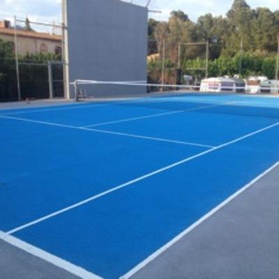 tereno tenis