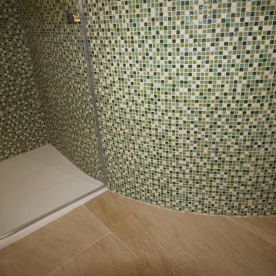 Baño habitacion 3