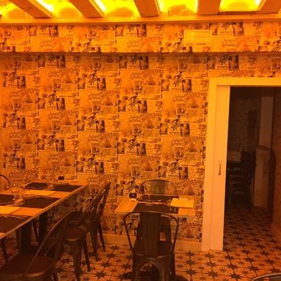 Reforma restaurante San Sebastián