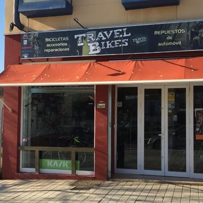 """""""Travel Bikes"""""""