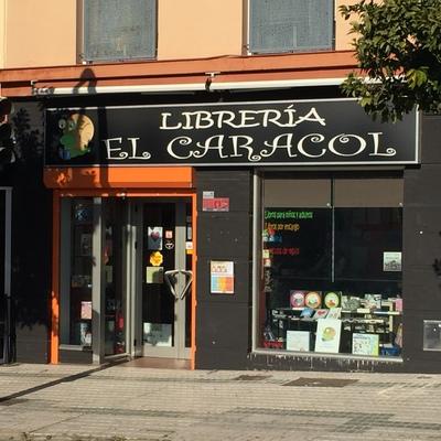 """Librería """"El caracol"""""""