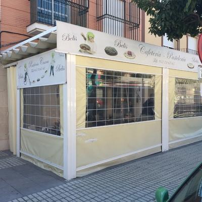Cafetería Beli´s