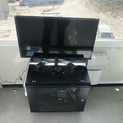 Sistema analítica de video