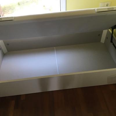 Desmontaje y montaje canape