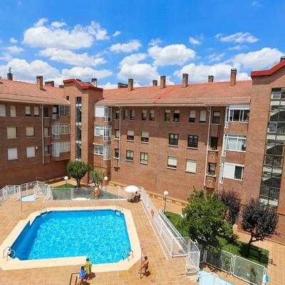 Remodelación de patio y piscina en Tres Cantos