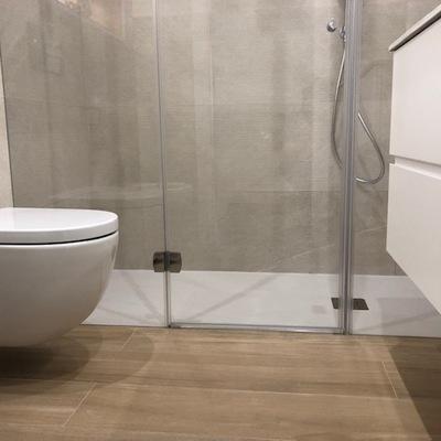 Detalle baño