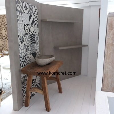 Detalle en colaboración tienda de decoración Zoco Home