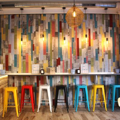 Reforma integral restaurante