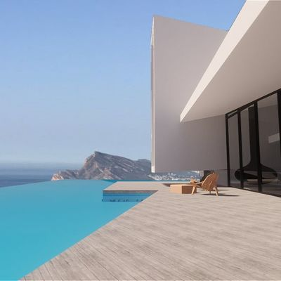 Husarö House - Altea