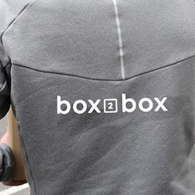 Box2box Uniforme