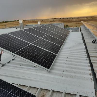 Ahorro energético, desgravar, ventajas fiscales....