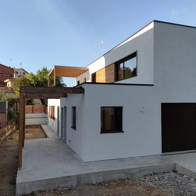 casa nueva en Sant Andreu de la Barca