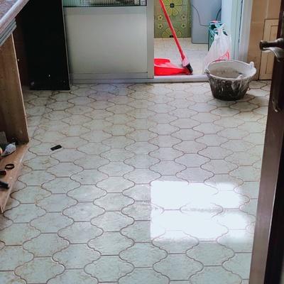 Instalación suelo