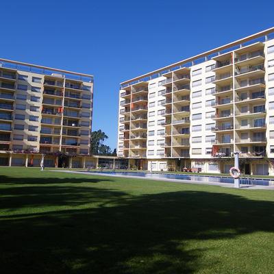 Rehabilitación de fachada acabado mortero acrílico - 8.000 m2