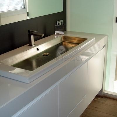 Imma Carner Interiorismo - Baños