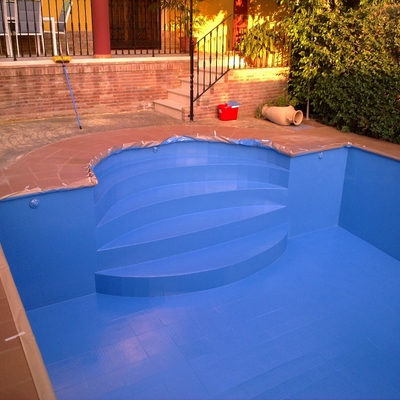 Precio mantenimiento piscinas habitissimo for Piscinas de sal mantenimiento