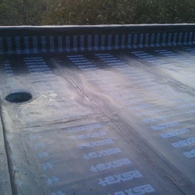 impermeabilizacion lamina asfaltica