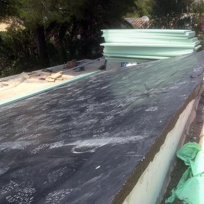 impermeabilizacion tejado