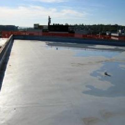 Impermeabilizaciones de cubierta