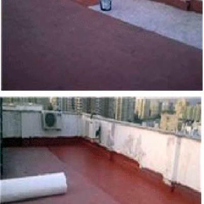 Impermehabilizacion de cubiertas y terrazas.