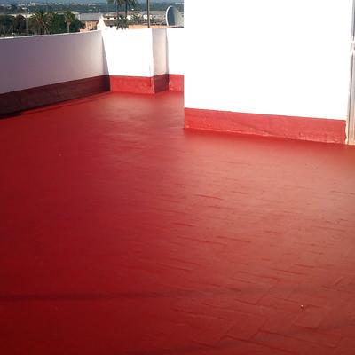impermehabilizacion de terrazas