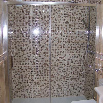 Inbaño. Cambio de bañera por plato de ducha 16