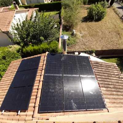 Autoconsum fotovoltaic residencial