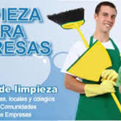 limpiamos empresas