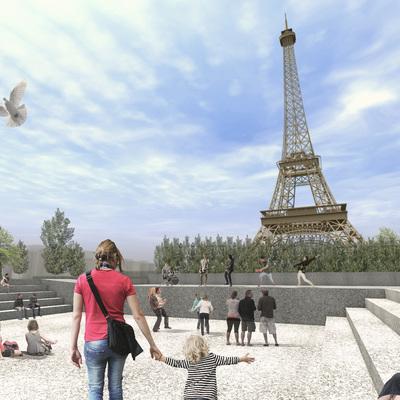 CONCURSO PARIS