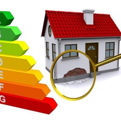 Informes, certificados energéticos, inspecciones técnicas de edificios