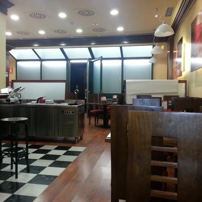 Ingenieria sobre bares y restaurantes