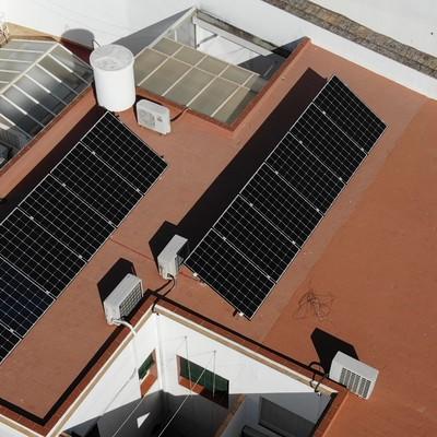 Instalación Solar Fotovoltaica de Autoconsumo en vivienda