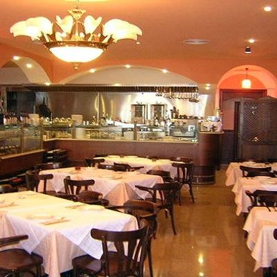 Insonorización restaurante sin música