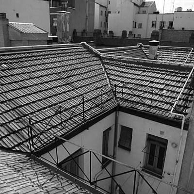 Inspecciones técnicas de edificios